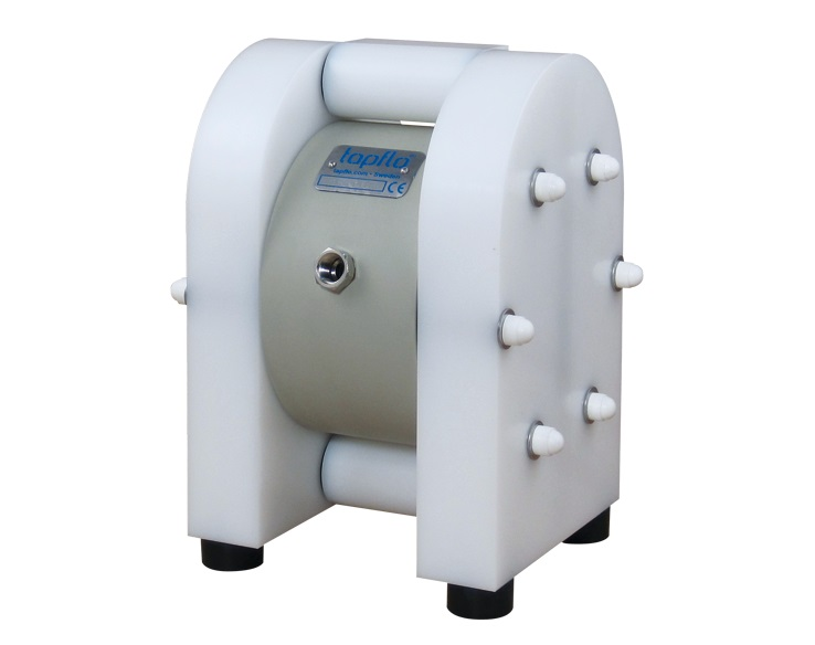 TC Intelligent pumps